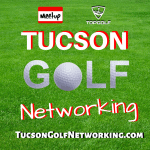 Tucson Golf Networking logo
